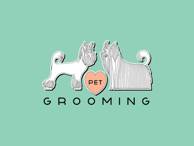 Pet grooming 2