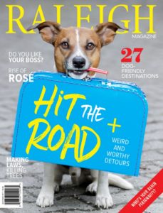 In the news woofinwaggle raleigh dog fitness dog wash raleigh magazine solutioingenieria Images